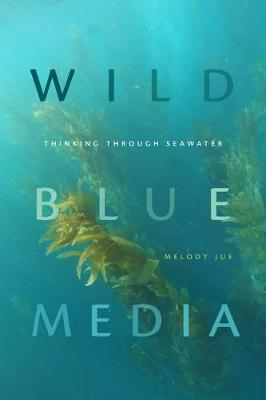 Wild Blue Media by Melody Jue