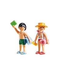 Playmobil: Beachgoers Duo Pack