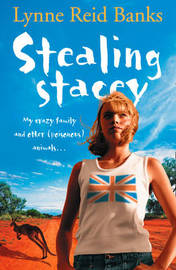 Stealing Stacey by Lynne Reid Banks image