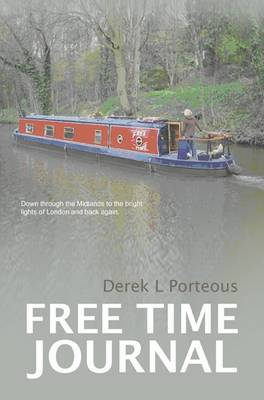 Free Time Journal by Derek Porteous image
