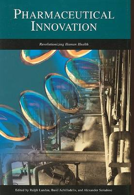 Pharmaceutical Innovation by Ralph Lardau image