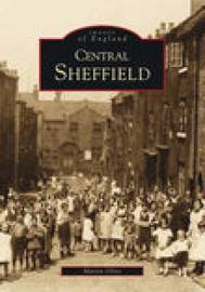 Central Sheffield by Martin Olive image
