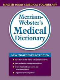Merriam Webster's Medical Dictionary image