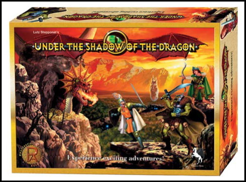 Return of the Heroes: Under the Shadow of the Dragon Expansion