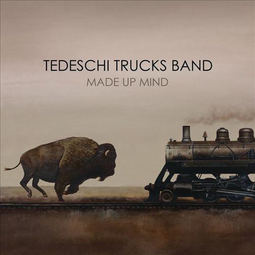 Made Up Mind by Tedeschi Trucks Band