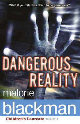 Dangerous Reality by Malorie Blackman image