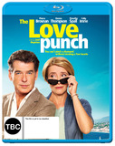 Love Punch on Blu-ray