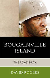 Bougainville Island by David Rogers