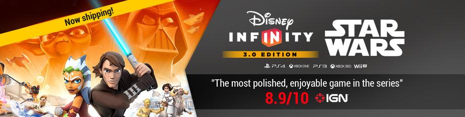 Disney3.0