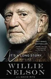 It's a Long Story by Willie Nelson