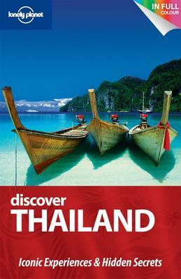 Discover Thailand (Au and UK) by China Williams