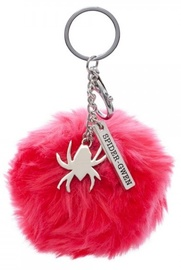 Marvel Spider Gwen Pom Handbag Charm