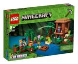 LEGO Minecraft - The Witch Hut (21133)