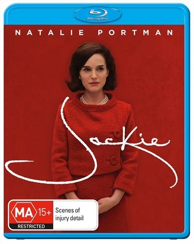 Jackie on Blu-ray image