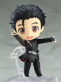 Yuri!!! On Ice: Nendoroid Yuri Katsuki - Articulated Figure