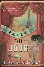 Folly Du Jour by Barbara Cleverly image
