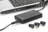 Digitus 90W Universal Notebook Power Adapter image