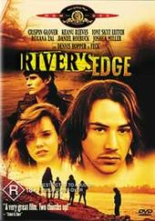 River's Edge on DVD