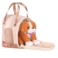Our Generation: Deluxe Accessory Set - Pet Store image