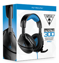 Turtle Beach Stealth 300P Amplified Gaming Headset for PS4