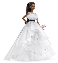 Barbie: 60th Anniversary Doll - (African American)