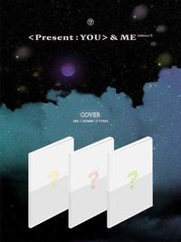 Present: You & Me Edition by GOT7