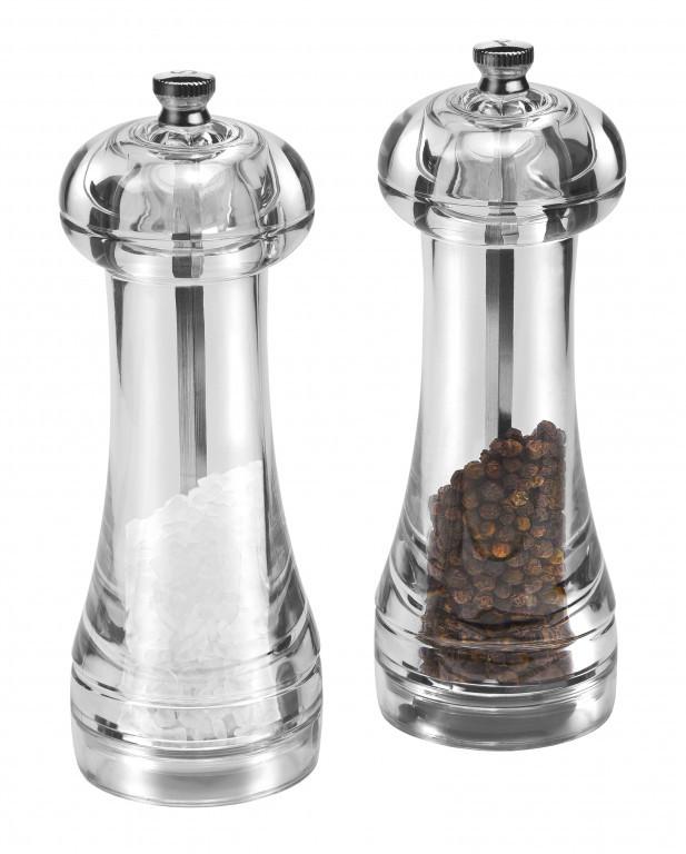 Cole & Mason: Everyday Salt & Pepper Set (16cm)