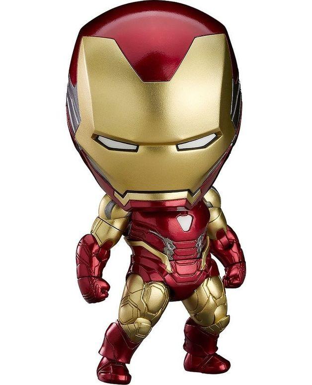 Avengers: Iron Man Mark 85 (Endgame Ver.) - Nendoroid Figure