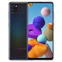 Samsung Galaxy A21s (128GB/4GB RAM) - Black