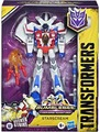 Transformers Cyberverse: Deluxe Class Action Figure - Starscream