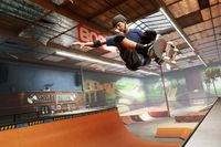 Tony Hawk's Pro Skater 1 & 2 for Switch