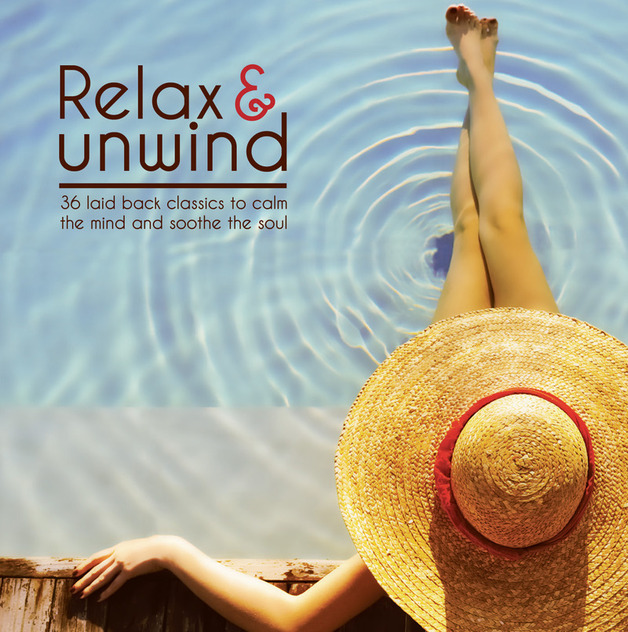 Relax and Unwind (2CD) by Various