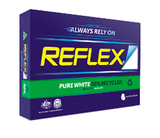 Reflex A4 80gsm 50% Recycled Copy Paper - 1 Ream (500 Sheets)