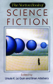 The Norton Book of Science Fiction image