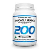 SD Pharmaceuticals - Rhodiola Rosea 200 (60 Capsules)