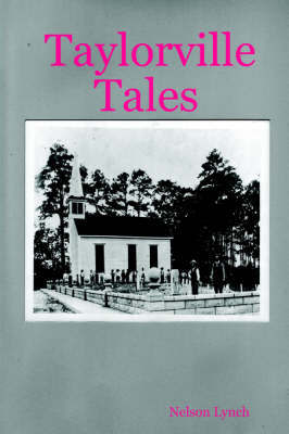Taylorville Tales by Lynch image