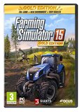 Farming Simulator 2015 Gold Edition for PC Games