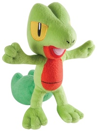 "Pokémon - 8"" Treecko - Basic Plush"