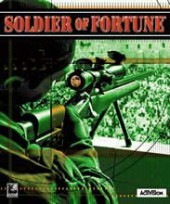 Soldier of Fortune for PC
