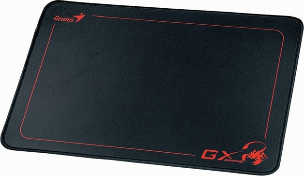 Genius GX P100 Control Gaming Surface for PC