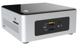 Intel NUC Celeron Dual Core Barebone Mini PC