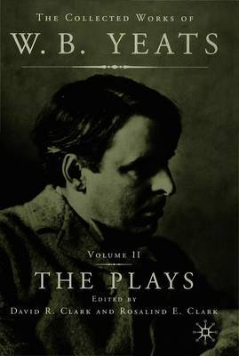 The Plays by W.B.YEATS image