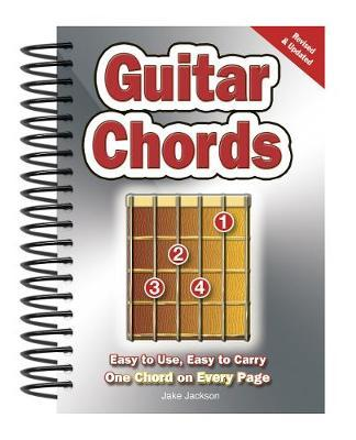 Guitar Chords by Jake Jackson