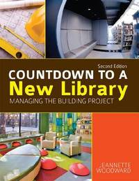 Countdown to a New Library image