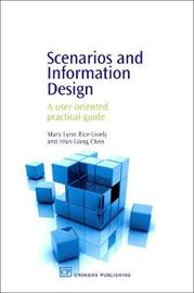 Scenarios and Information Design by Mary Lynn Rice-Lively image
