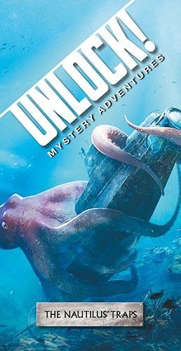 Unlock: The Nautilus Traps