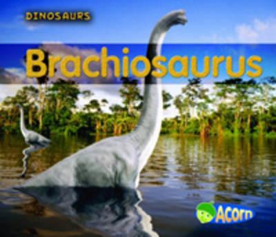 Brachiosaurus by Daniel Nunn