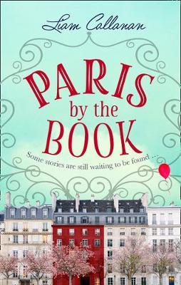 Paris by the Book by Liam Callanan image