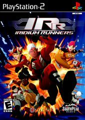 Iridium Runners for PlayStation 2
