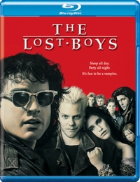 Lost Boys on Blu-ray